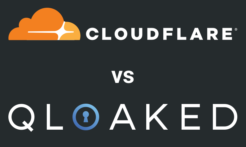 Cloudflare vs Qloaked